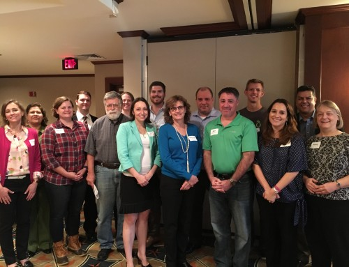 2017 Austin CPA Chapter Annual Meeting of Members & Election of Officers