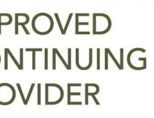 Approved! The Austin Chapter CPE Foundation is an IRS CE Provider
