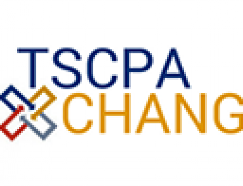 Connect and Engage on TSCPA Exchange