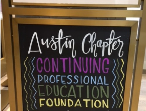 Kendra Scott Gives Back to Austin CPA Chapter Scholarships!