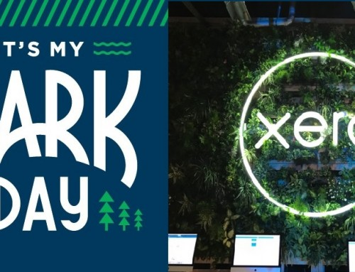LEAP & Xero Invite You To: City of Austin It's My Park Day & Brunch: March 3