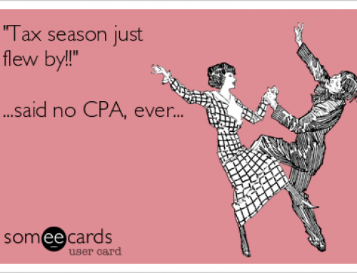 Austin CPA Chapter Post-Tax Season Happy Hour