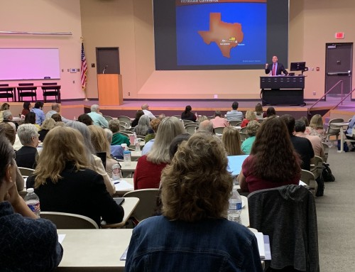 2019 TXCPA Austin CPE Expo for Members