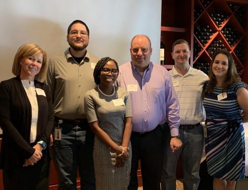 2018-2019 Chapter Awards & Volunteer Appreciation