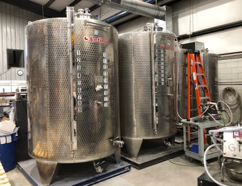 MEMBER PERSPECTIVE: Behind the Scenes at Dripping Springs Distilling