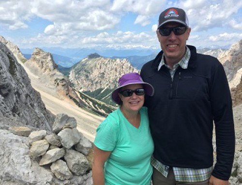 MEMBER PROFILE: Tracie Miller-Nobles, CPA